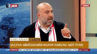 SAKLANAN TARİH - AHMET ANAPALI - OSMAN OSMANOĞLU