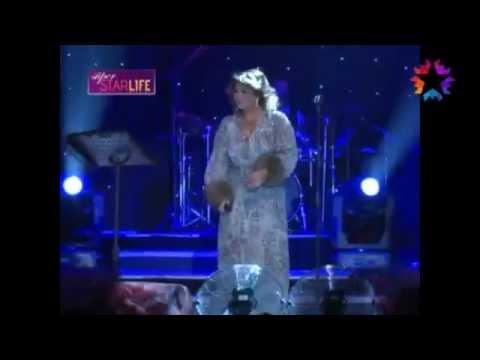 Sibel Can Bgm Konseri Süperstar Life