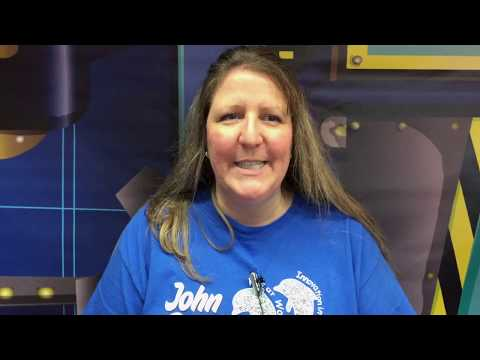 Reactory Factory | John Stockton Elementary School STEM Day