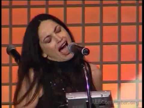 Mario Pinna Live @ Arcimboldi Theater Raffaella Stirpe.wmv