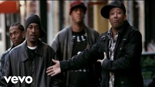 Rakim - Walk These Streets ft. Maino