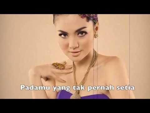 Vicky Shu - Ampun (Video Lyric)