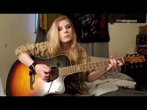 Hang Me Up to Dry by Cold War Kids [COVER]