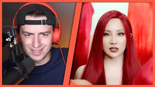 CL - SPICY (Official Video) REACTION!