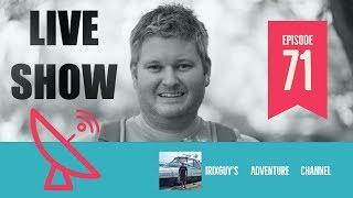 IrixGuy's Live Show – Episode 71