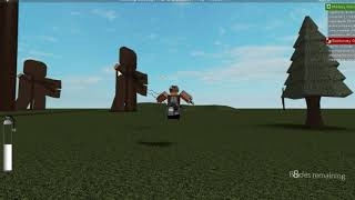 aot:P -- Angriff auf Titan Project Phase 5 Training, TEIL 4 – Roblox