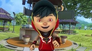 Boboiboy Season 3 Episode 15 Hindi Dubbed