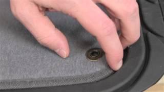 видео Коврики в салон и багажник