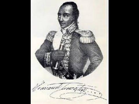 Toussaint L'Overture and the Haitian Revolution  Paul Foot