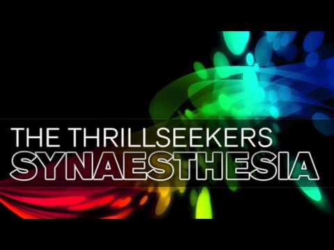 The Thrillseekers - Synaesthesia (En-Motion Remix) (HD)