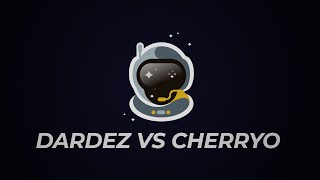 Gentleman Joust: Dardez vs Cherryo (Spacestation Gaming)
