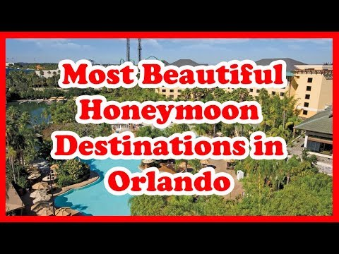 Places to go on a date in orlando