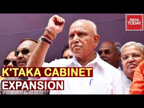 karnataka-cabinet-expansion-to-happen-on-tuesday,-15-mins-to-join-cm-bsy's-cabinet