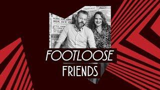 Jeremy Kushnier & Jennifer Laura Thompson Revisit FOOTLOOSE 20 Years Later