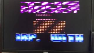 FPGA Arcade Replay Atari 800XL