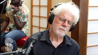 Michael McDonald - Find It In Your Heart feat. David Sanborn and Brian Owens   SANBORN SESSIONS