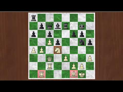 Top Ten Middlegame Ideas #4: Minority Attack - Examples from both sides