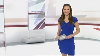 Kristina Sterz Euromaxx 26-10-2013 lps