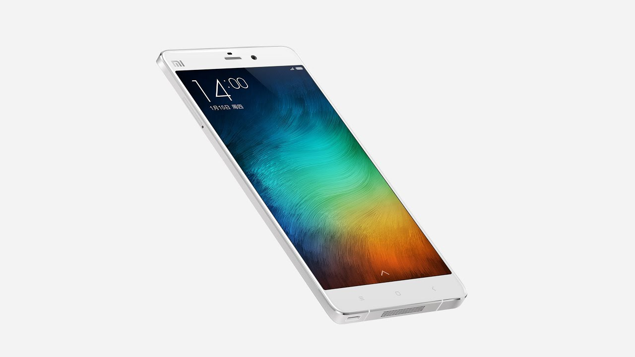 Xiaomi Mi Note Hard Reset and Forgot Password Recovery Factory Reset