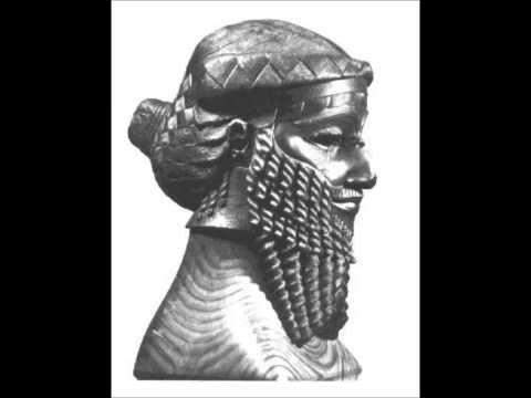 Heroes of History: Sargon of Akkad, the First Emperor