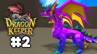 Update!! - Dragon Keeper Ep.2 (ROBLOX)