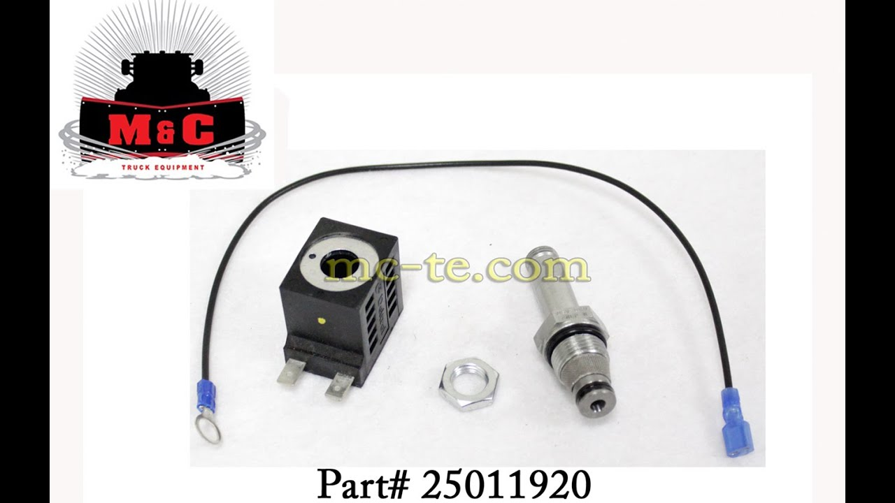 Hiniker Snow Plow Wiring Harness 2852 Diagram Bots Part 25011920 Youtube