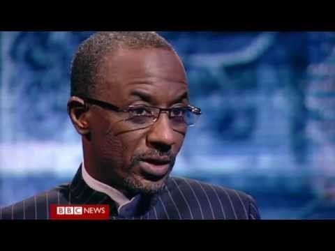 BBC HARDtalk- Sanusi Lamido Sanusi