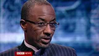 BBC HARDtalk- Sanusi Lamido Sanusi thumbnail