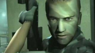 Without Warning - Trailer E3 2005 - PS2