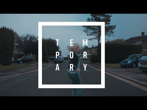 dutchkid - Temporary (Official Music Video)