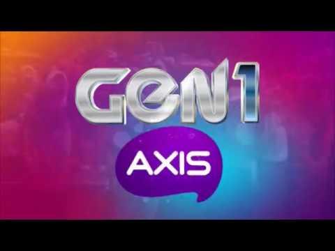 GEN 1 AXIS