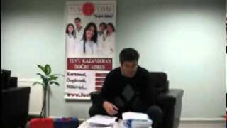 TUSTIME 2010 Nisan Tus Farmakoloji Değerlendirmesi