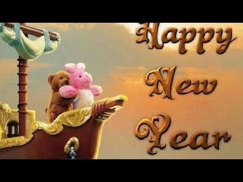 Happy New Year 2018 Whatsapp Status Download