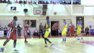 Basket : Le petit poucet Maurepas bat l'ogre Barjouville en Coupe de France