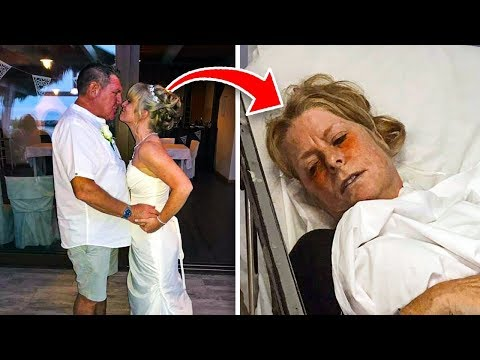 Man Finds His Wife Paralyzed In Their Bed, Then Doctors Tell The Devastating Truth