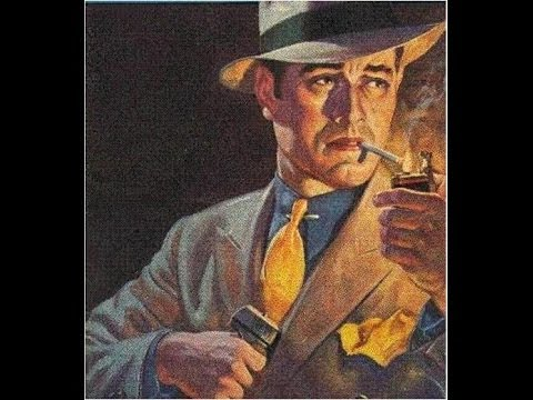 The Charlie Danger, Private Detective Radio Show: episode 1