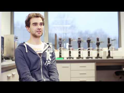 Biomedische wetenschappen studeren aan de UHasselt