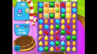 Candy Crush Soda Saga Level 134 No Boosters