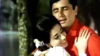 Mohammed Rafi, Aa Lag Jaa Gale Dilruba, Superhit Movie Song, Dus Lakh