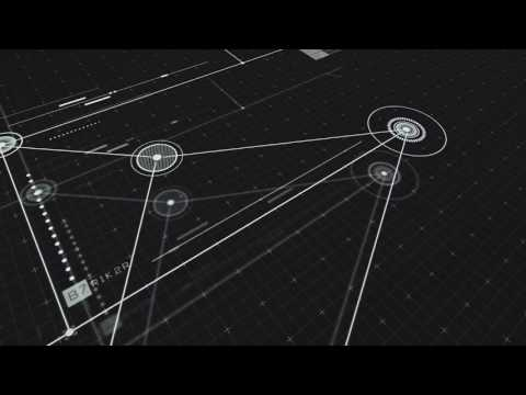 After Effects: Industrial Logo by Eves_Kos - VideoHive