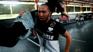 2018 Tiger Muay Thai Team Tryouts Documentary: Episode 2