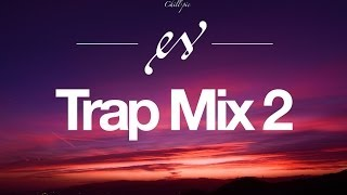 Music To Help Study | CHILL TRAP MIX #2