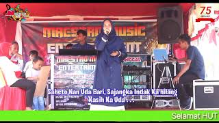SABA IN PANANTIAN (OVIE FIRSTY) VOCAL WULANDARI FEAT OFFICIAL MUSIC MAESTRO
