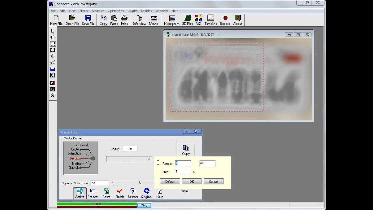 Программа cognitech video investigator скачать бесплатно mmsoup.