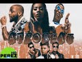 BEST OF NAIJA AFROBEAT VIDEO MIX 2019 | DJ PEREZ | WIZKID | RUDEBOY | DAVIDO | BURNA BOY | JOEBOY