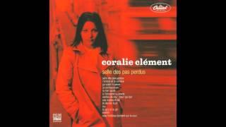 Coralie Clément - Mes fenêtres donnent sur la cour