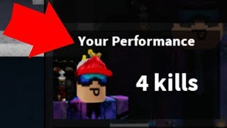 THE MOST KILLS EVER IN ROBLOX ASSASSIN!
