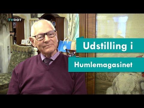 Humlemagasinet-Udstilling om De Dansk-Vestindiske Øer