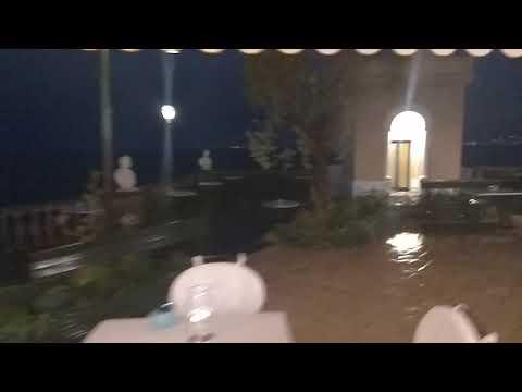 Piccolo Live Alla Terrazza Vittoria Dell Excelsior A