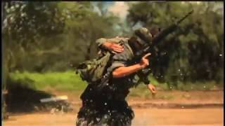 Hmong Rescue - Short Vietnam War Film